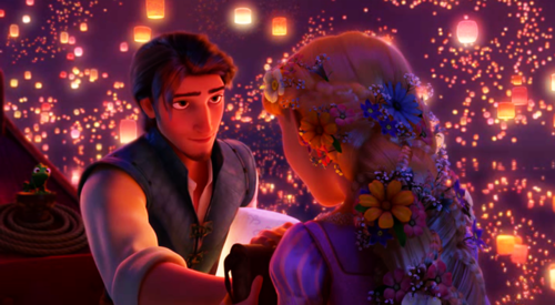 Flynn And Rapunzel Images Tangled Wallpaper Background Photos
