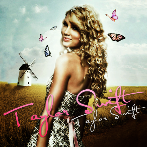 Taylor Swift (album) images Taylor Swift [FanMade Album ...