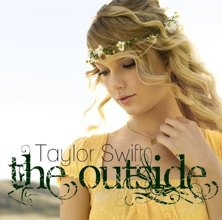 Taylor সত্বর - The Outside