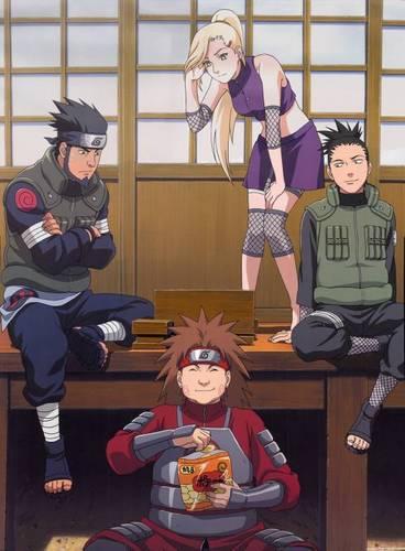 Team Asuma