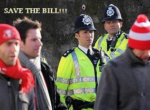 The Bill pictures por Victoria7011