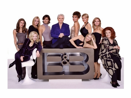 Women of B&B