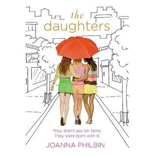 The Daughters cover
