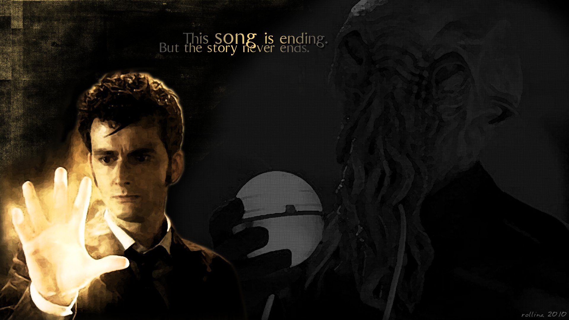 The Doctor - Doctor Who Wallpaper (19961749) - Fanpop