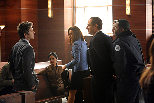 The Good Wife - Episode 2.18 - Killer Song - Promotional foto