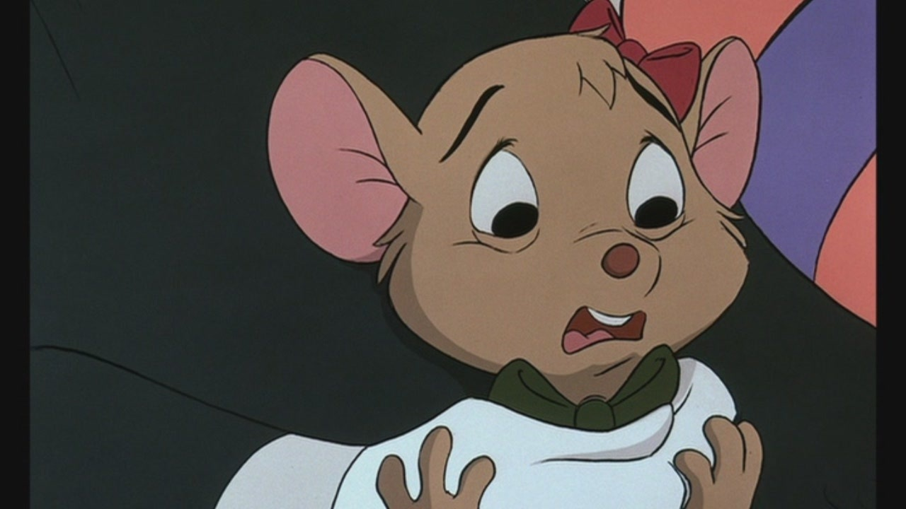 The Great Mouse Detective Classic Disney Image 19900157