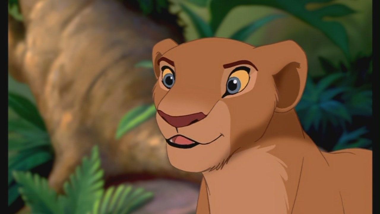 the lion king - disney image  19900787