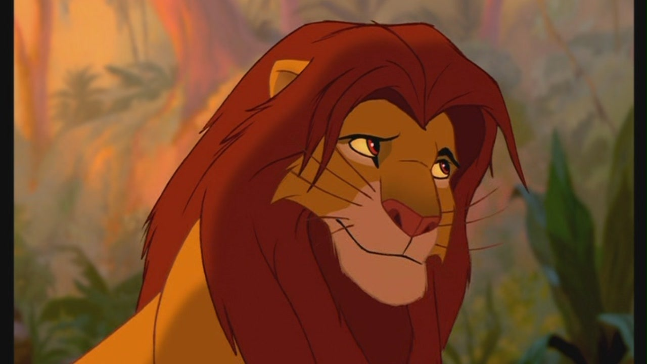 The Lion King Disney Image 19900858 Fanpop King Disney