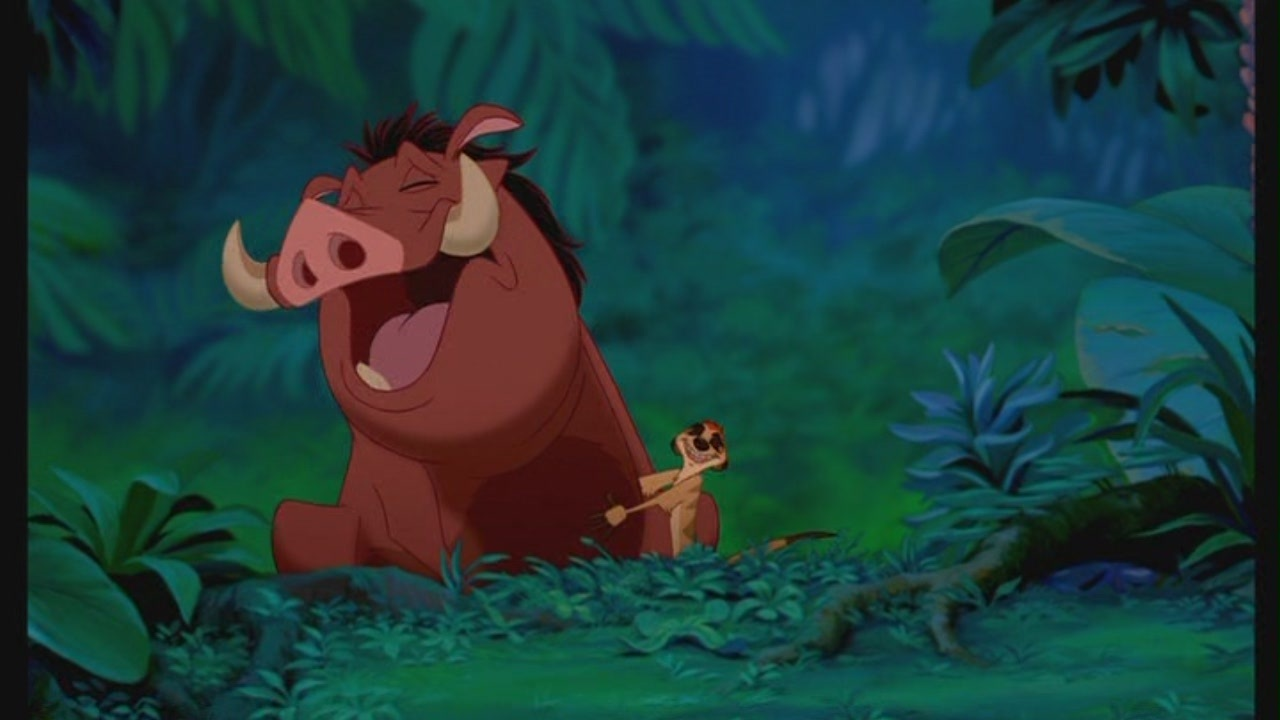 The Lion King Disney Image 19900982 Fanpop King Disney