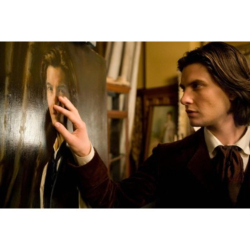 The picture of dorian gray oscar wilde screencap