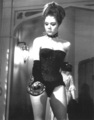 The Queen of Sin - diana-rigg photo
