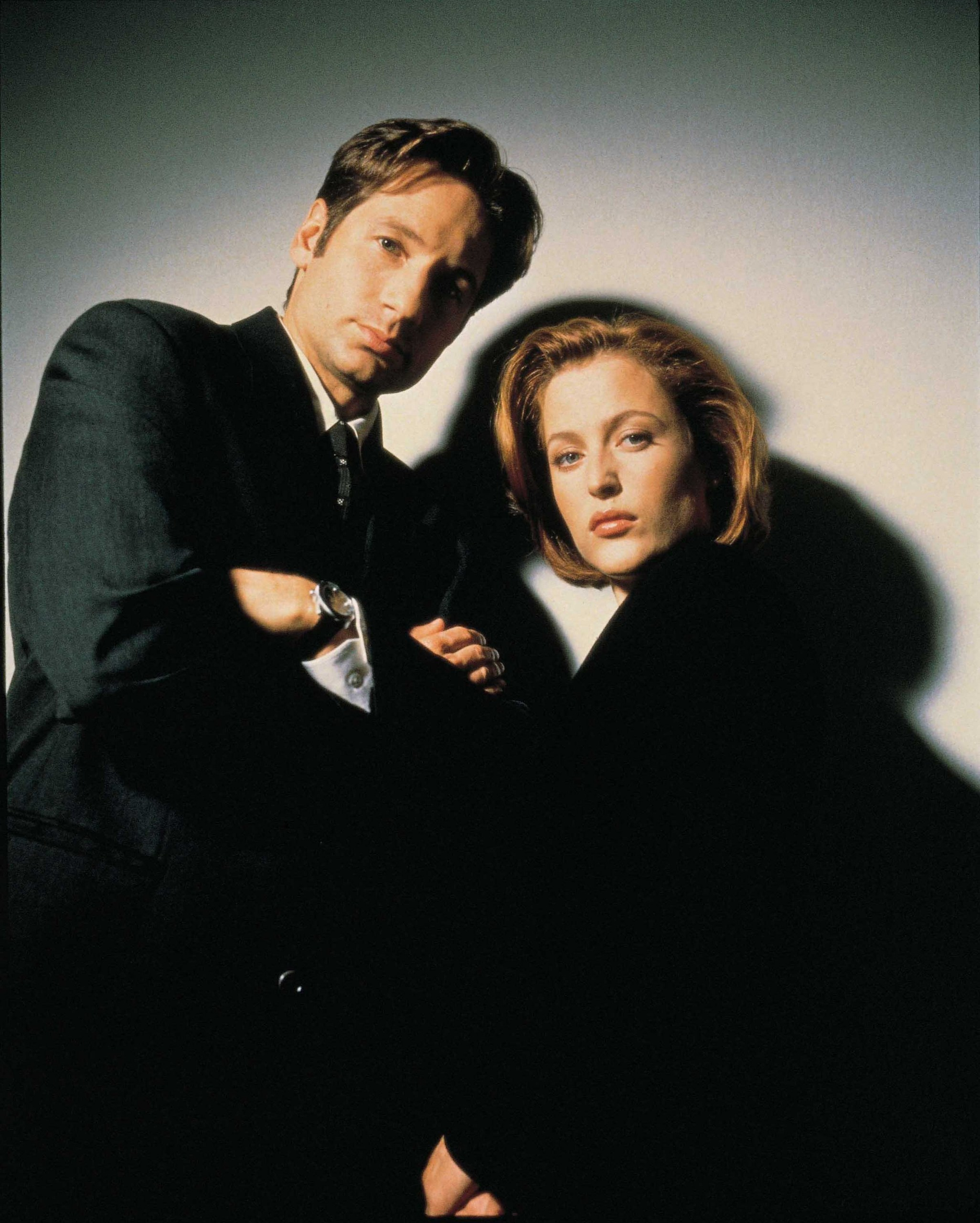 The x files a xxx parody