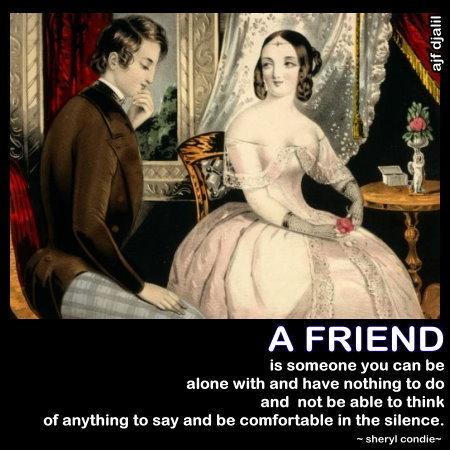 To My Very Dear Friend Mackenzie ♥