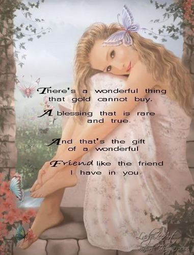 To Our Lovely Princess ♥