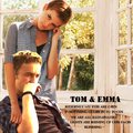Tom & Emma blinding
