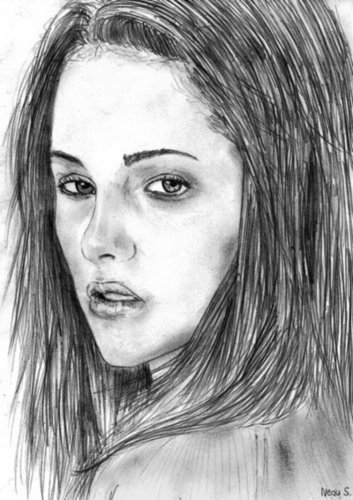 Twilight Drawings