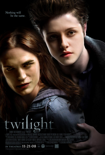 Twilight gender reversal