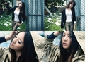 Victoria & Krystal For Vogue Girl Oct 10