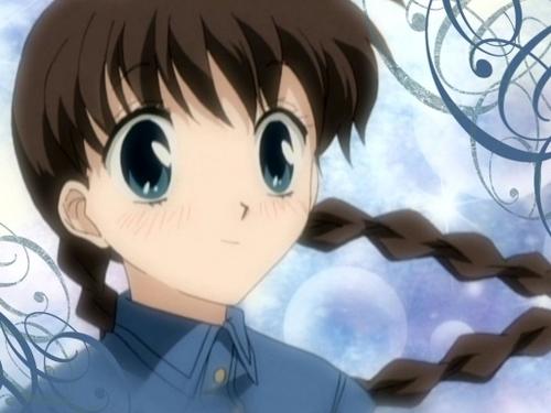 Cute Tohru