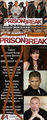 We do not watch Breakout Kings - We want PRISON BREAK 5 - prison-break fan art