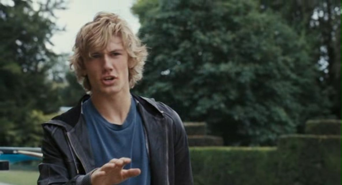 Alex Pettyfer images Wild Child HD wallpaper and ...