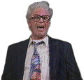 Will Ferrell as Harry Caray! - will-ferrell photo