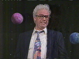 Will Ferrell as Harry Caray!