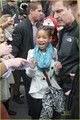 Willow Smith: Ready to Rock in Dublin! - willow-smith photo