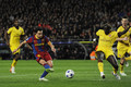 Xavi (Barcelona - Arsenal) - xavi-hernandez photo