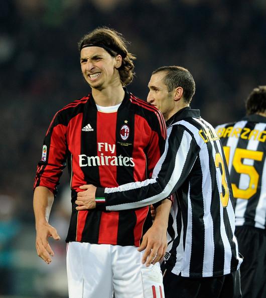 check out 61905 6b079 Z. Ibrahimovic (Juventus - Milan) - Zlatan Ibrahimovic ...