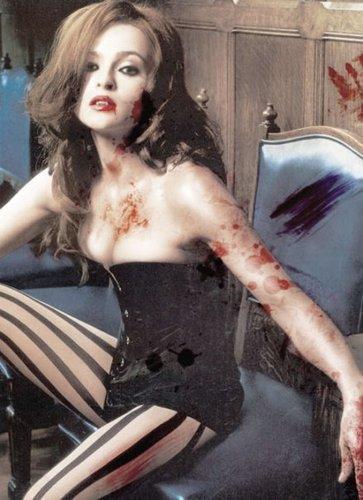 Zombie Helena