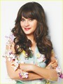 Zooey - zooey-deschanel photo