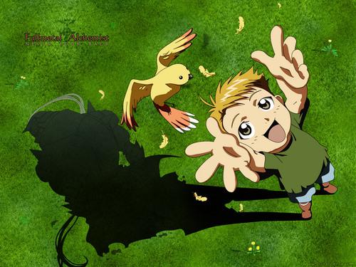Alphonse Elric fondo de pantalla containing anime entitled al