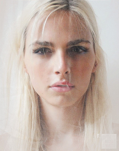 andrej pejic wallpaper containing a portrait entitled andrej