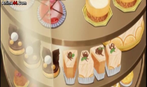anime cake images cakes wallpaper and background photos