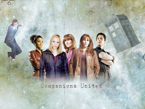 companions forever