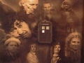 doctors together - doctor-who wallpaper