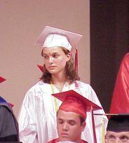 graduation day:)