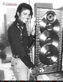 i love you!  - michael-jackson photo