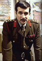 i'm the brigadier. - doctor-whos-companions photo