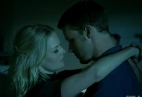 lockdown - jennifer-morrison-and-jesse-spencer Photo