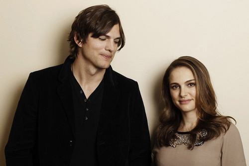 natalie portman and ashton kutcher