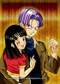 pan and trunks - trunks photo