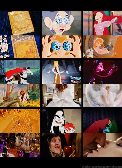Uma História de Encantar (Enchanted) Pictuers-that-are-the-same-disney-couples-19964017-400-550