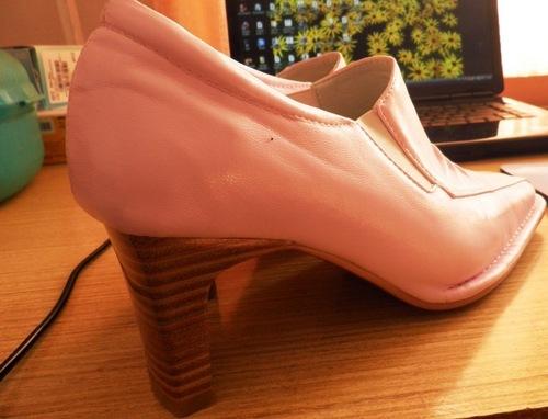 rosado, rosa shoes