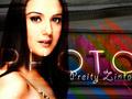 preity
