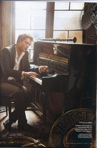 rob playing the Пианино *sigh*