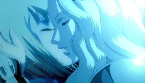 teresa and clare(yuri)