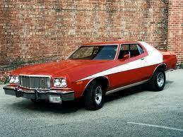 Starsky and Hutch (1975) 壁纸 titled torino