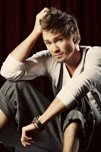 Chad Michael Murray wallpaper called troix magazine HQ